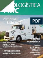 2015 Infologistica Abril