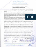 APDHLP - Campesinos Cocaleros