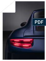 Porsche AG - Annual and Sustainability Report 2017 - Perspective