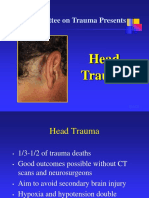 ATLS - Head Trauma imodified.ppt