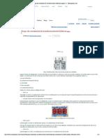 Grupo de conexiones de transformadores trifásicos (página 2)