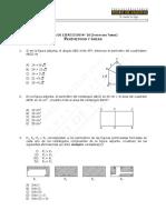 MAT 10 - IT Guía Ejercicios, Perímetros y Áreas.pdf