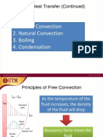 SMJC 2253 Lecture Note 7 Free Convection