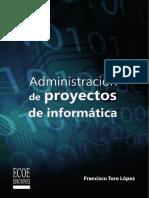 Proy. Informaticos Francisco Toro