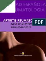 Guia Artritis