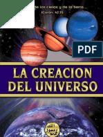 la creacion del universo 1st vrs
