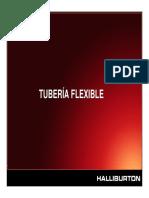 Fabricacion de la TF- Halliburton.pdf