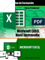 Descriptor Excel Intermedio Mdiazr 2018