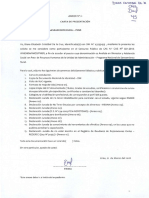 Cas n 021-2018- Analista de Bienestar y Servicio Social