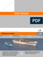 Energy Efficiency Ship Design