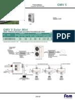 Vrf Solar Mini