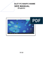 English Manual for Tablet Titan 1008me.v1-2013.12.31