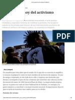 LONGONI - Qué Queda Hoy Del Activismo Artístico