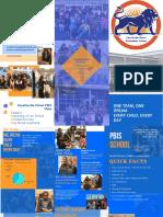 fsu brochure