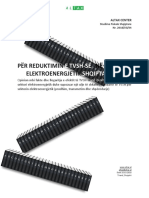 Për Reduktimin e Tvsh-së Në Sektorin Elektroenergjetik