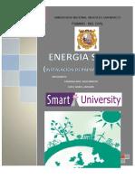 Smart University.trabajo Final
