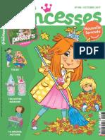 Les P Tites Princesses Octobre 2017