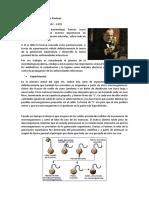 El Experimento de Louis Pasteur