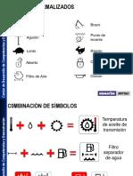 SIMBOLOGIA OPCIONAL