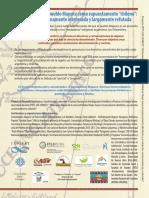 PDTS-CIN-CONICET-UBA-UNCO- Folleto Refutando Prejuicios Hacia El Pueblo MAPUCE