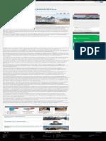 El ADN de Los Agrotóxicos _ Un Estudio Confirmó Daño