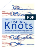 Fishing Knots - The Complete Book Of