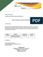 Documento Previo Sin La Combinacion Automatica en Excel