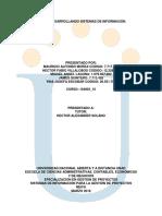 Trabajo Final Sistemas de Informacion- PASO 2