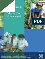 La importancia de la educación nutricional_FAO -light.pdf