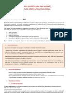 Unidad Tematica 2- Toma de Decision y Factores Influyentes
