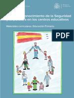 Proyecto Conocimiento de la Seguridad y la Defensa en los centros educativos.
