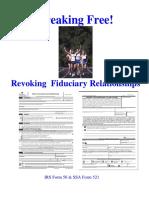 FiduciaryDuty-Revoking Fiduciary Relationships