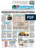 ASIAN JOURNAL March 23, 2018 edition