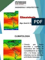 12. CLIMATOLOGIA