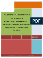 TRABAJO DE INVESTIGACION D° OBLIGACIONES.doc