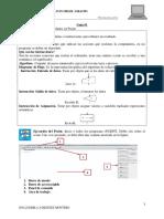 Ejercicios de Algoritmos en Pseint