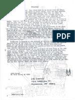 Rythlondar - 1975 Campaign Log