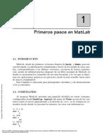 Introducción Rápida a Matlab y Simulink Para Cienc... ---- (Pg 13--52)