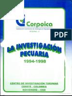 Investigacion Pecuaria