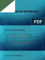 Sistemas de Informação Alunos