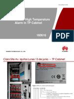 Claro Router High Temperature Alarm in TP Cabinet - 160616.pdf