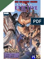 Detective Comics 973 - James Tynion IV