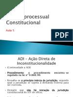 (20170327212048)Direito Processual Constitucional 5