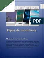 Tipos de Monitores 1546