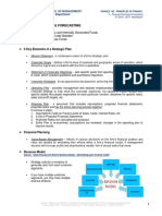 FIN 103 - V. Financial Planning and Forecasting