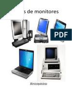 Tipos de Monitores 2018888