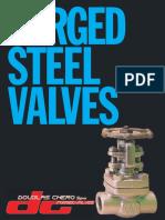 Douglas Chero Catalogue Valve 6-2003