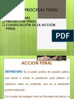 Nociones de Derecho Procesal Penal