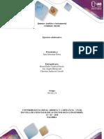 Desarrollo Colaborativo Plan de Muestreo Del Frijol