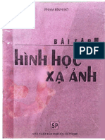[MATH-EDUCARE]_Bai Tap Hinh Hoc Xa Anh_Pham Binh Do